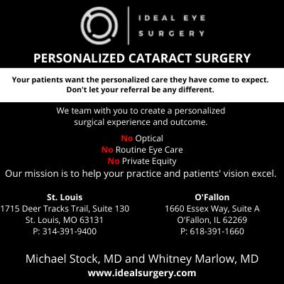 Ideal Eye Surgery
